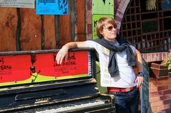 DJ JM в Коктебеле